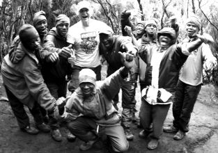 Loffi Kilimanjaro 2012 | © privat
