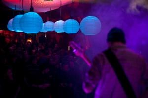 Dustown #1 09.01.2009 pyrior schlagwerk_Foto by Philip Schulte