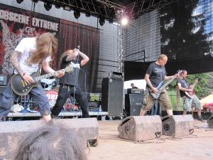 Necromorph OEF 2012