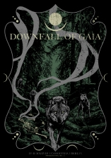 Downfall of Gaia Poster Noise Armada