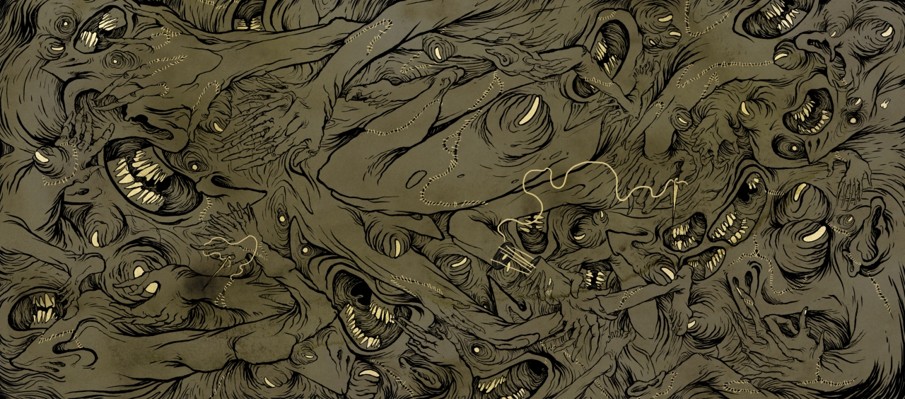 Gloenn Berlin Swamp Fest 2018_Innenseite xxii RGB
