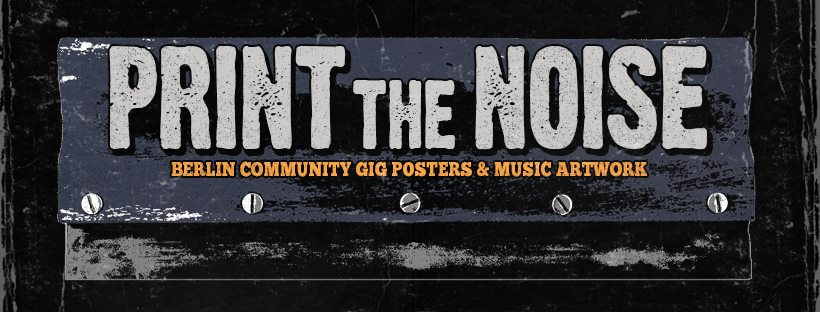 Print the Noise Header