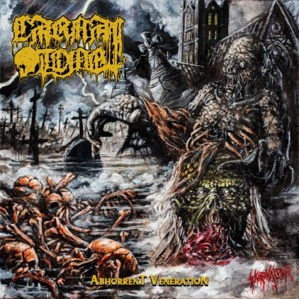 Carnal Tomb_Abhorrent Veneration