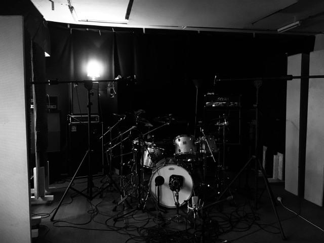 Engl Sound Studio Schlagzeug